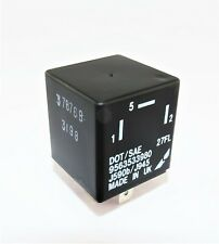 Audi 100 200 50 80 90 A6 A8 (68-02) Replacement 3-Pin Flasher Relay J590b/J945