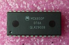 MC6850 chip for ELKA Synthex MIDI - PEAVY DPM-C8X - MC6850P - neu new 6850