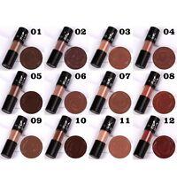Miss Rose Long Lasting Waterproof Liquid Lipstick Pencil Matte Lip Gloss Makeup