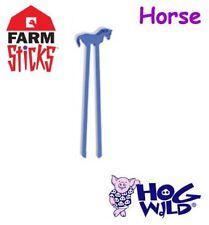 Hog Wild Farm Sticks - HORSE (10490)