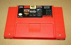 Super 100 in 1 for Super Nintendo Fast Shipping