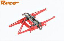 ROCO H0 85347 pantografo/PANTOGRAFO ROSSO - NUOVO + conf. orig.