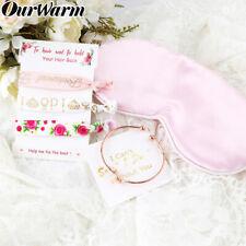 Bridesmaid Gift Set Will You Be My Bridesmaid Gift Box Bridal Wedding Favors