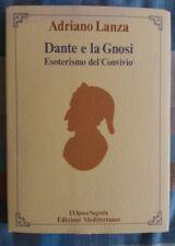 Dante e la gnosi - Adriano Lanza