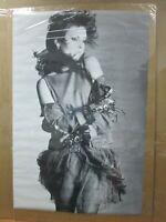 Pat Benatar. poster 1985 vintage singer songwriter Inv#G4582