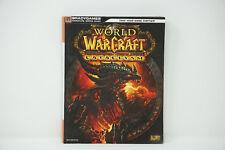 World of Warcraft: Cataclysm - Lösungsbuch - PC & Mac