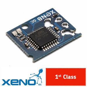 Nintendo GameCube Mod Chip   Xeno GC   Region Free   Backups   UK
