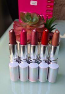 clinique lipstick set