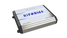 HiFonics ZEUS ZXX-1800.1D 1800 Watt Mono Subwoofer Amplifier Class D 1Ω Car Amp