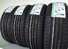 NEU 4stk Sommerreifen Reifen 205/60 R15 91H Nexen N Blue HD PLUS DOT 2016 / 2017
