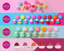 EOS Evolution Of Smooth Organic Lip Balm 7g - Choose Flavour - Sealed Pack