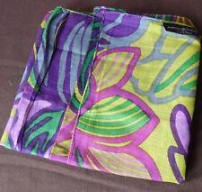 Foulard étole rectangulaire multicolores « ANTIK BATIK» pour Marionnaud
