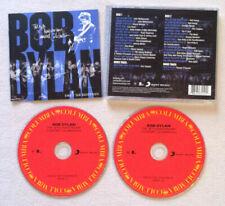CD musicali folk Bob Dylan