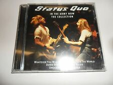 CD status quo-in the Army Now-The Collection