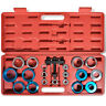 Crank Oil Seal Remover Installer Replacing Kit Universal Hand Tool with Case