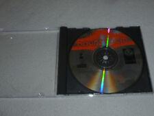 PANASONIC 3DO VIDEO GAME NOVASTORM DISC ONLY FZ10 FZ1 GOLDSTAR PSYGNOSIS