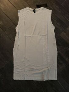 80% Skingraft graphic sleeveless t-shirt size small $110