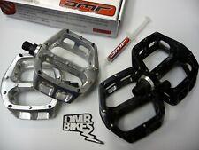 DMR Pedals V8  Classic  Premium Flat Platform BMX MTB Enduro Trail Alloy Flattie