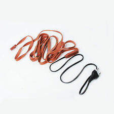 Heating Cable Frost Protection Heater Water pipes Anti-Freeze 10m 220v