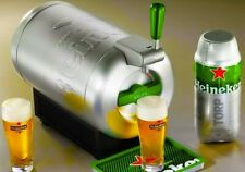 Spillatore birra The SUB krups heineken edition nuovo new