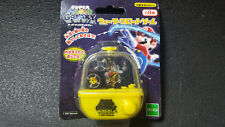Super Mario Galaxy Water Game Yellow EPOCH 2007s Japan Rare Mini Toy Game
