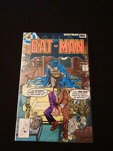 DC Comics Batman #313 1st Tim Fox WHITMAN VARIANT SUPER HIGH GRADE RARE! 🔥 🌋🔥