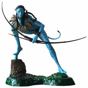 "Crazy Toys 12"" James Cameron's Movie Avatar 2 Navi Neytiri Action Figure Statue"