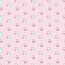 Disney Aristocats 67743 Marie Toss 100% Cotton fabric by the yard