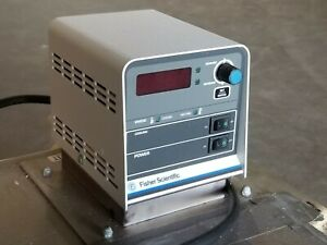 Fisher Scientific Model 9005 Circulating Chiller
