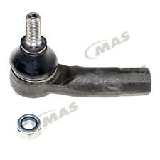 Steering Tie Rod End Front Left Outer MAS TO43001