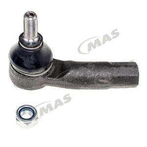 Steering Tie Rod End MAS TO43001