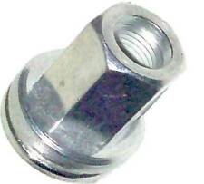 Grayston Peugeot Style Open Ended Wheel Nut M12x1.25 With Captive Flat Washer