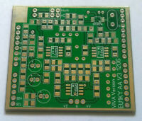 Frontend PCB  SMD 1206 for EU1KY V3 VNA meter antenna analyzer up to 1300 MHz