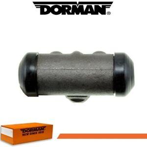 Dorman Drum Brake Wheel Cylinder for 1959 STUDEBAKER 4E2