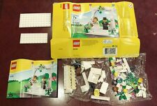 LEGO 40165 Seasonal 2016 Wedding Favour Set BRAND NEW AND SEALED BAGS FALT BOX