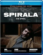 SPIRALA [Blu-Ray] - POLISH RELEASE - ENGLISH SUBTITLES
