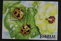 Tokelau Inseln, MiNr. Block 15, Käfer, postfrisch / MNH - 633359