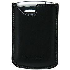 Genuine RIM Vinyl Pocket For BlackBerry Curve 8300 8310 8320 8330 8100 8110 8120