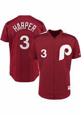 Bryce Harper Philadelphia Phillies baseball jersey