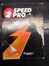 Speed Pro Main Bearings, #130M, Ford, 351M, 351W, 400