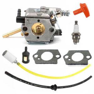 Vergaser Dichtung Luftfilter Set für Stihl H24D FS48 FS52 FS66 FS81 FS86 BR400DE