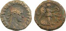 Maximien (286-305), Tétradrachme d'Alexandrie, An 3 (15)