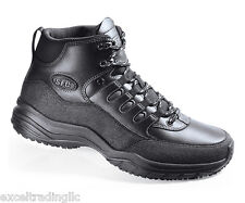 SFC Shoes for Crews Xtreme Sport Hiker Unisex Boots 8084 Men's Sz 4.5 / 36.5
