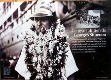 Mag 2013: GEORGES SIMENON_JEAN COCTEAU_MARIAGE HOMOSEXUEL