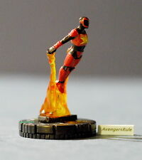 DC Heroclix Superman and the Legion of Super-Heroes 021 Wildfire