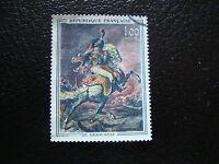 Frankreich - Briefmarke Yvert und Tellier n°1365 Gestempelt (A18) Französisch (H