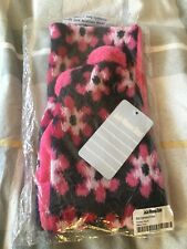 Gorgeous Jo Jo Maman Bebe girls floral scarf one size in bag ideal Xmas gift