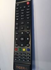 TELECOMMANDE COMPATIBLE POUR TIGER K9 ,K9+ ,i400 PRO,I500 HYPER,icône vogue one