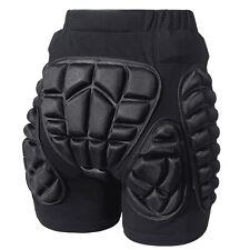 Soared 3D Protection Hip Butt EVA Paded Short Pants Protective Gear Guard. M.