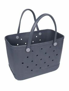 Bogg Bag Style Sholder Bag lady Shopping Extra Large Bag Beach BAG